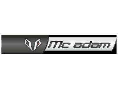 23725a8f38ff2 Veste Mac Adam SAKURA - Blouson et veste - Motoblouz.com