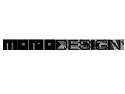 Logo Momo Design
