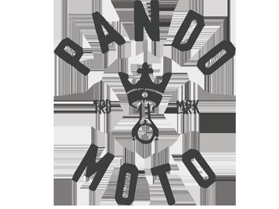 Logo Pando Moto