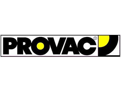 Logo Provac