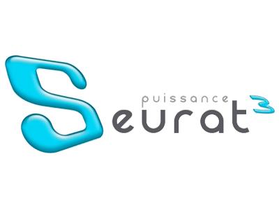Logo Seurat 3