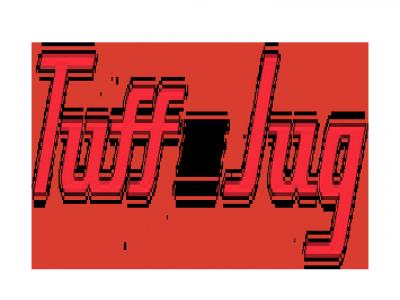 Logo Tuff Jug