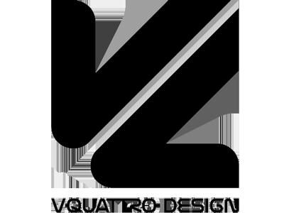 Logo V Quattro