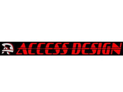 Logo Access Design