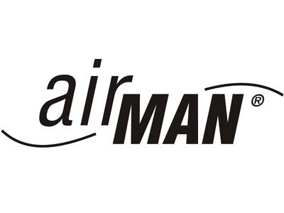 Logo Airman