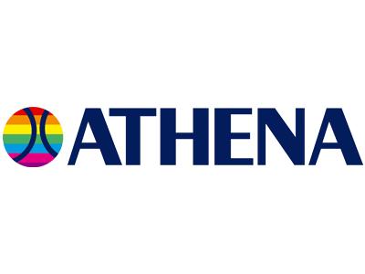 Logo Athena.