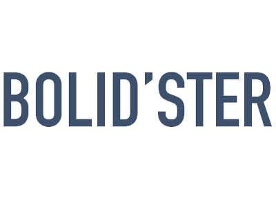 Logo Bolid'ster