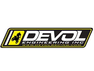 Logo Devol