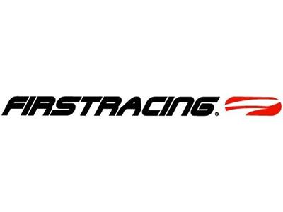 Logo First Racing