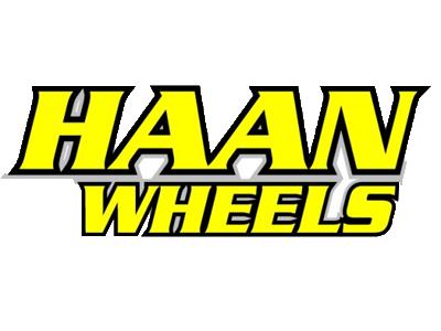 Logo Haan Wheels