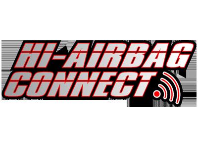 Logo Hi-airbag Connect