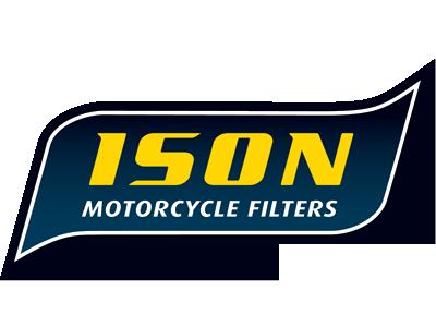 Logo Ison