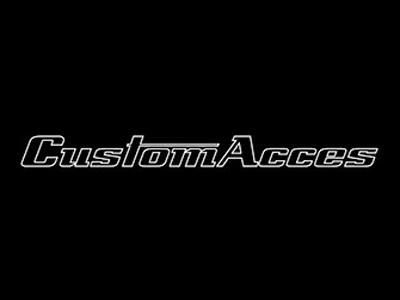 Logo CustomAcces