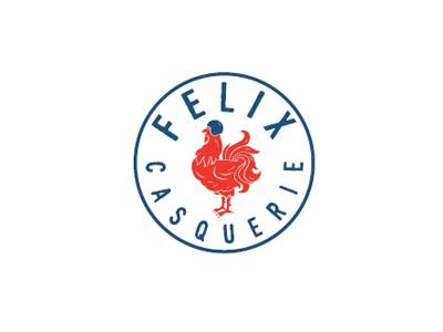 Logo Félix Motocyclette