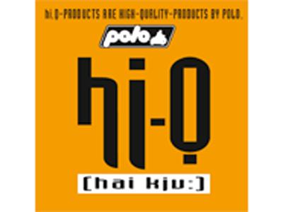 Logo HI-Q