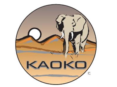 Logo KAOKO