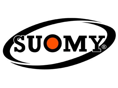 Logo Suomy