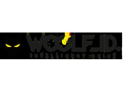 Logo Woolf ID