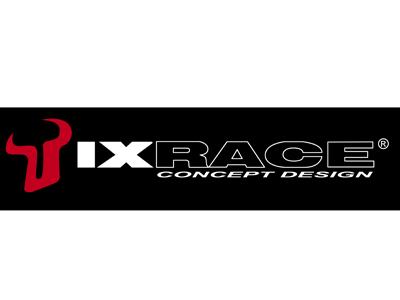 Logo Ixrace