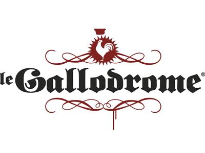 Logo Le Gallodrome