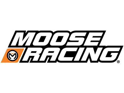 Logo Moose Racing