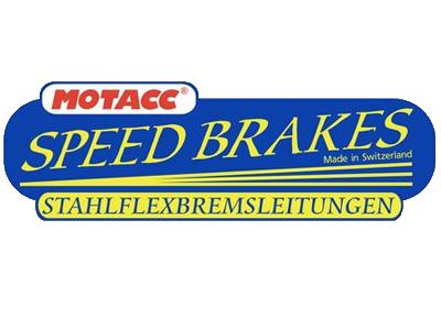 Logo Speed Brakes