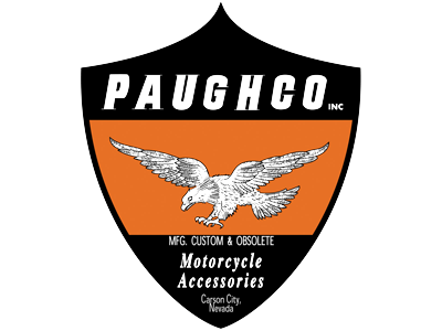 Logo Paughco