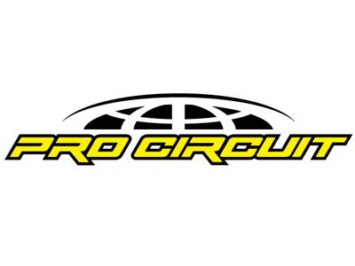 Logo Pro Circuit