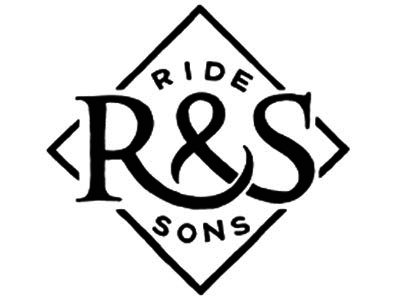 Logo RIDE AND SONS