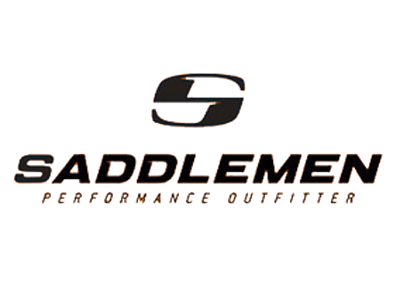 Logo SADDLEMEN