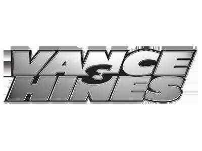 Logo Vance & Hines