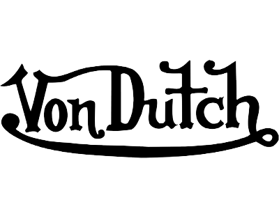 Logo Von Dutch