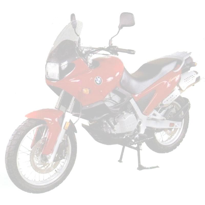 BMW 650 F 650 ST 2000