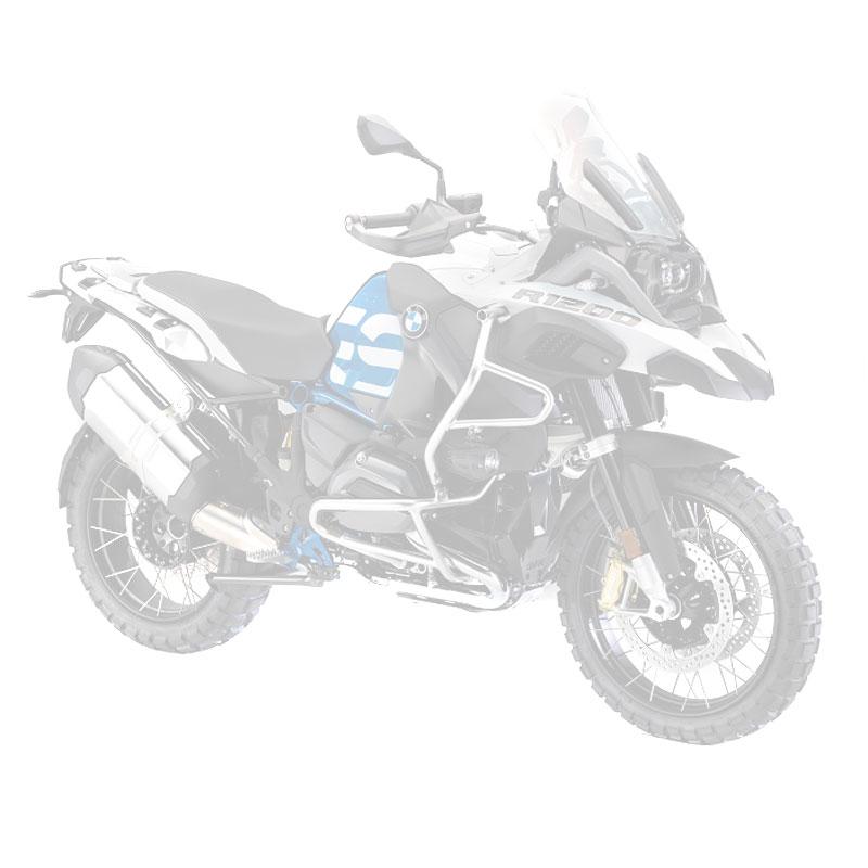 BMW 1200 R 1200 GS 2018