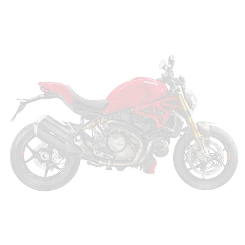 DUCATI 1200 MONSTER S 2020
