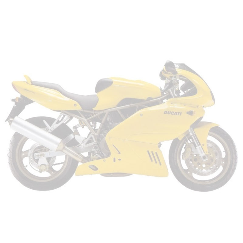 DUCATI 800 SUPERSPORT SS 2006