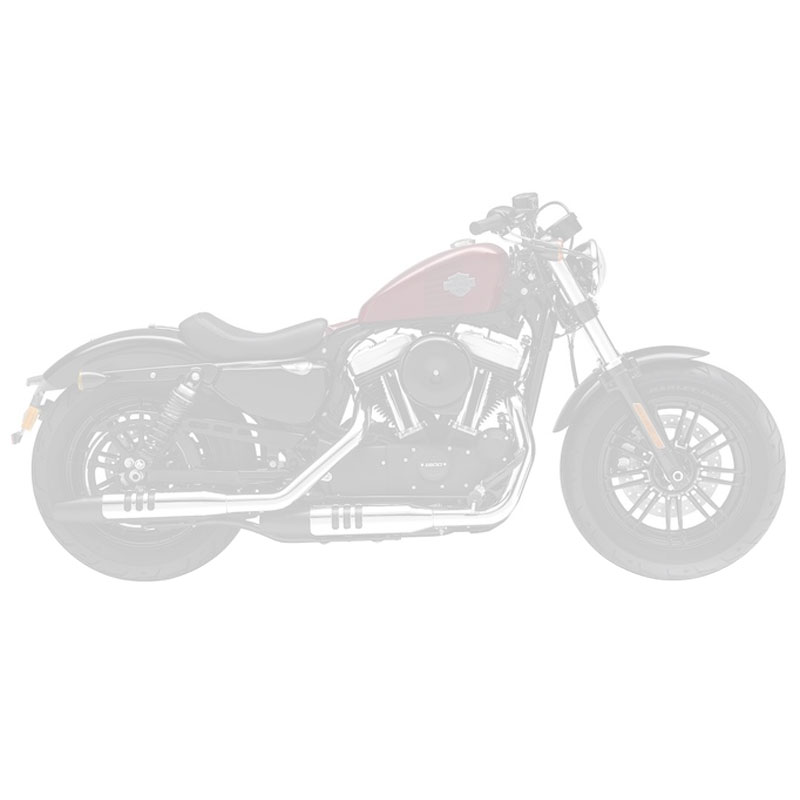 HARLEY DAVIDSON 1200 XL FORTY EIGHT 2019
