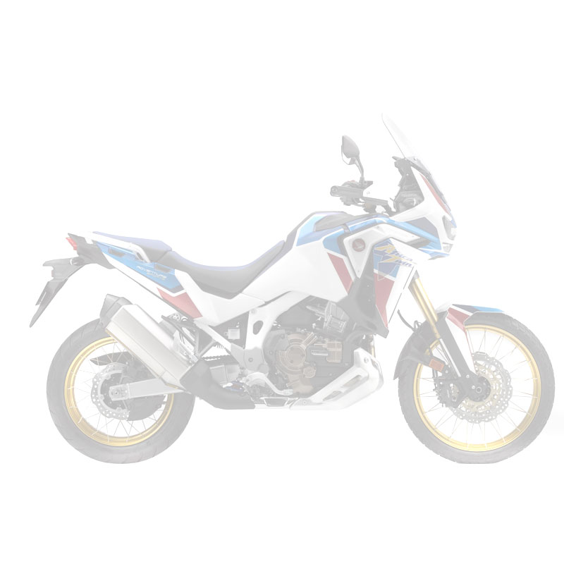 HONDA 1100 CRF L AFRICA TWIN ADVENTURE SPORTS 2020