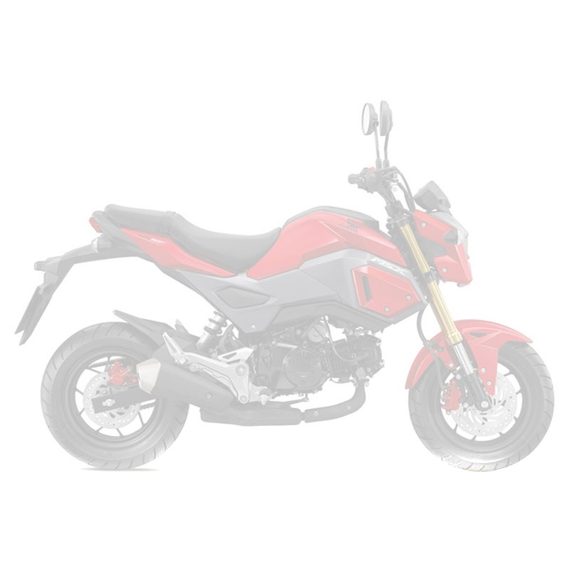 HONDA 125 MSX 2020
