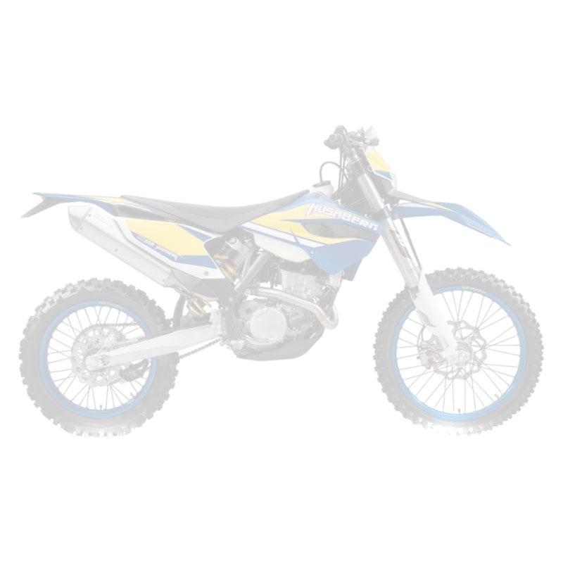 HUSABERG 350 FE 2015