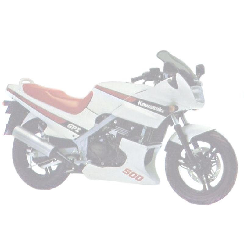 KAWASAKI 500 GPZ 2004