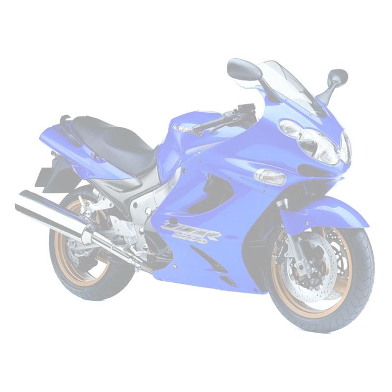 KAWASAKI 1200 ZZ R 2005