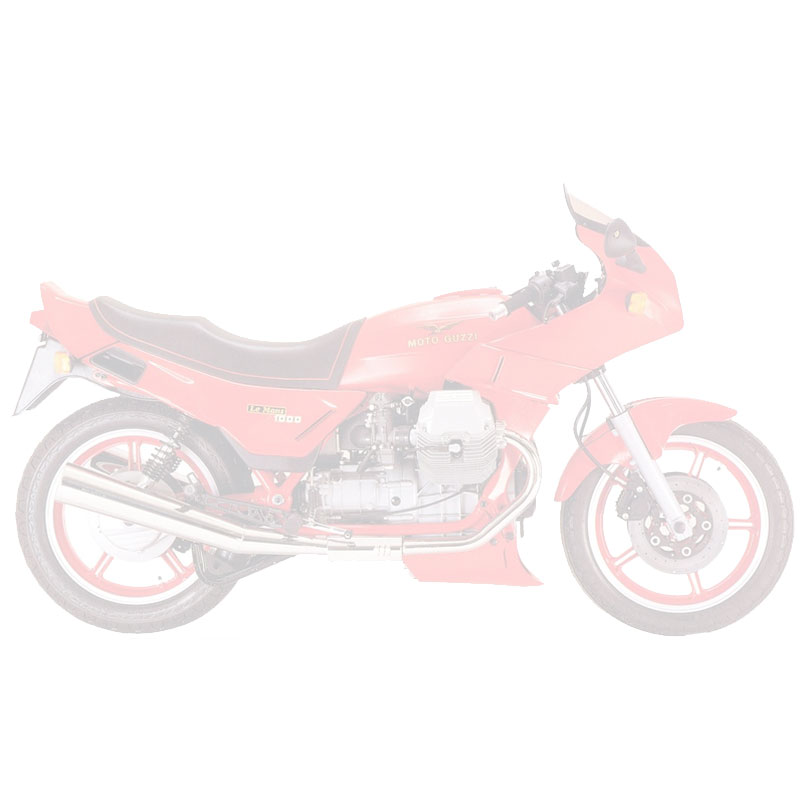 MOTO GUZZI 1000 LE MANS 1994