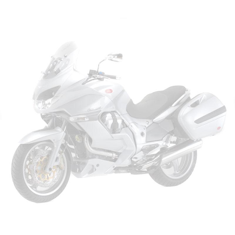 MOTO GUZZI 1200 NORGE 2012