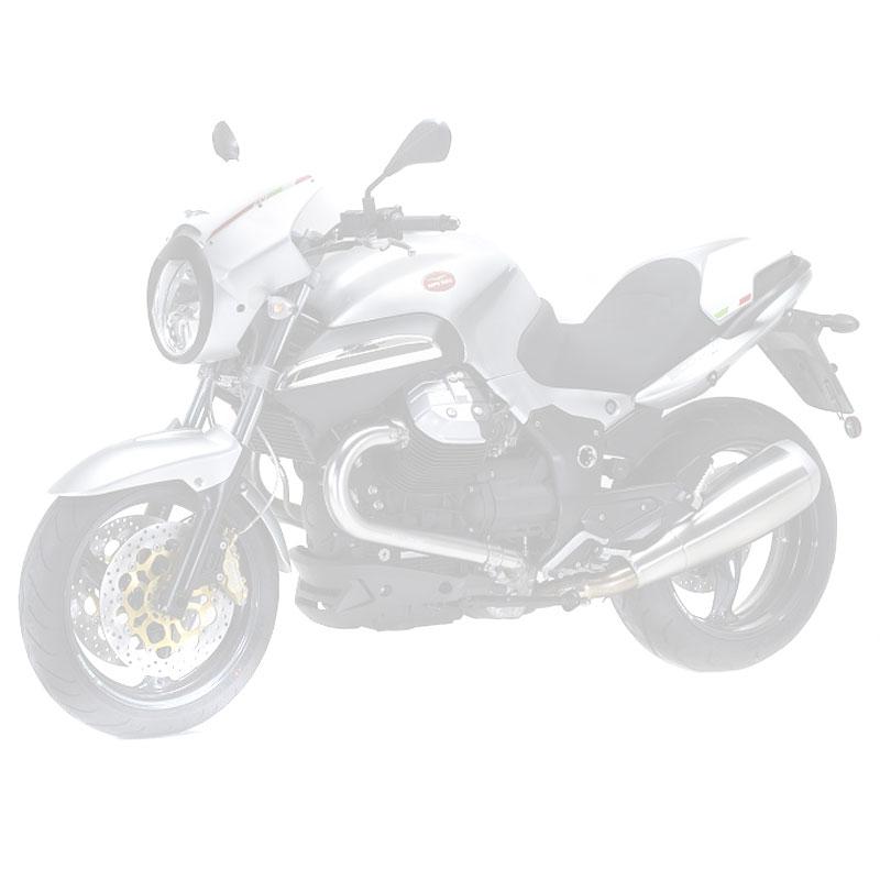 MOTO GUZZI 1200 SPORT 2016
