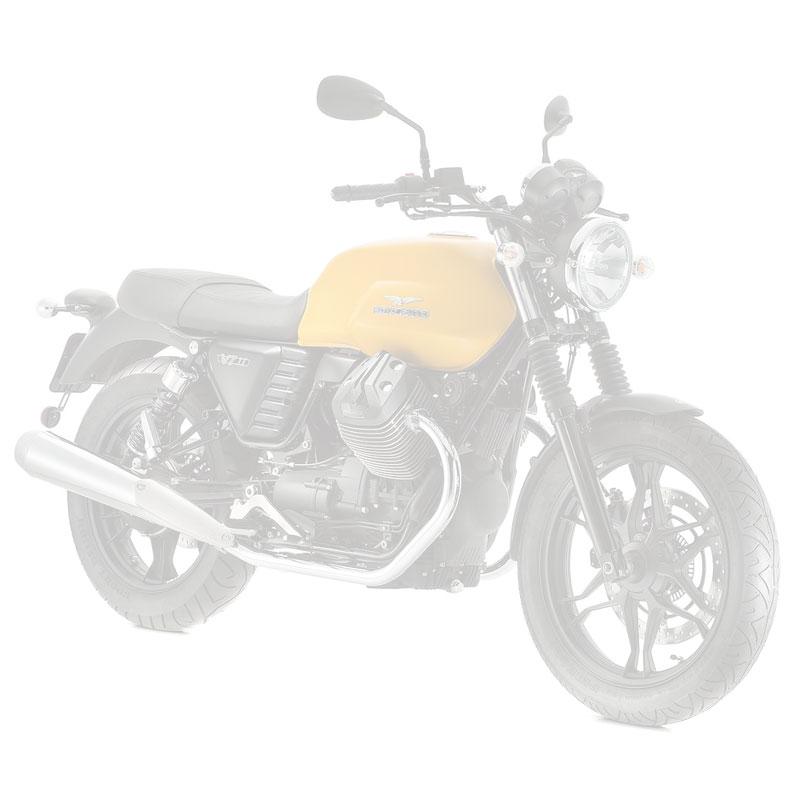 MOTO GUZZI 750 V7 II STONE 2017