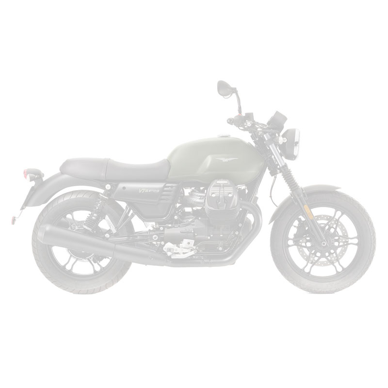 MOTO GUZZI 750 V7 III STONE 2020