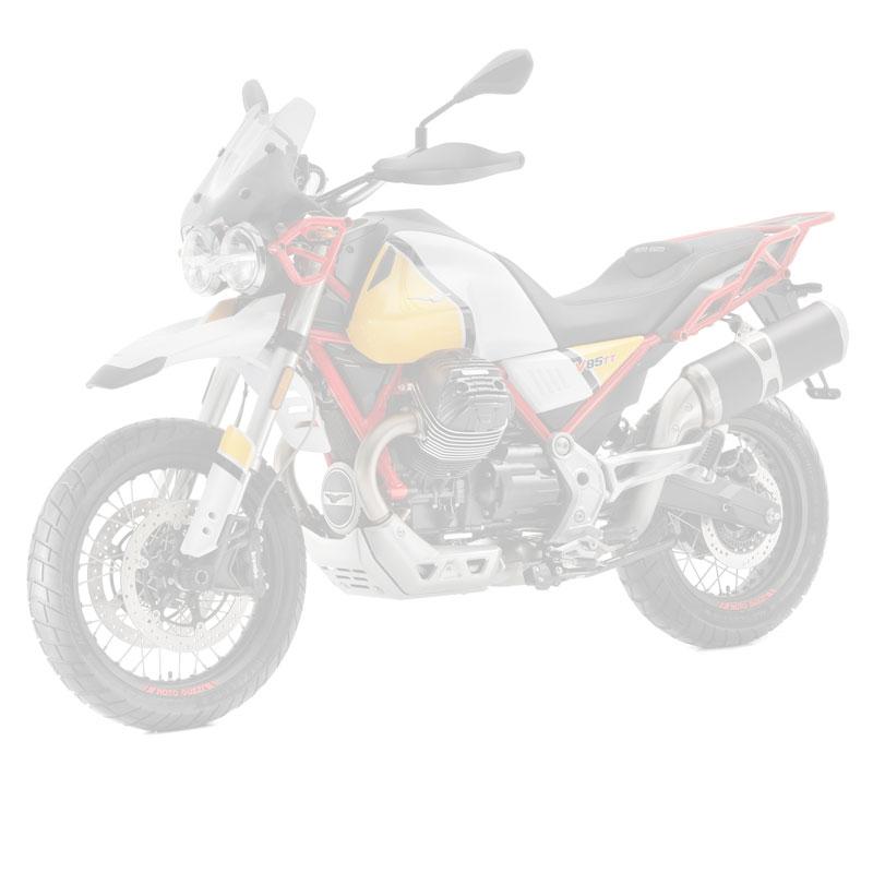 MOTO GUZZI 850 V85 TT 2020