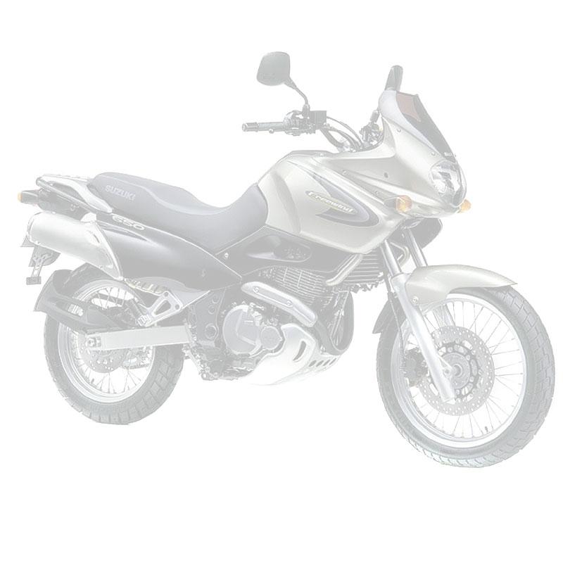 SUZUKI 650 XF FREEWIND 2002
