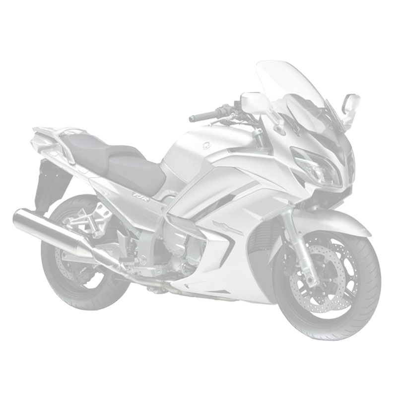 YAMAHA 1300 FJR 2020